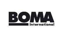 Boma International logo